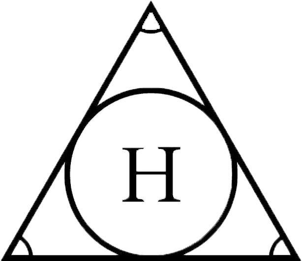 DieuDamour-The Happiness Triangle